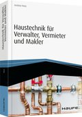 Haustechnik für Verwalter, Vermieter und Makler - inkl. Arbeitshilfen online