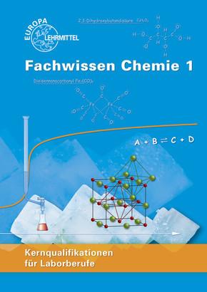 Fachwissen Chemie - Bd.1