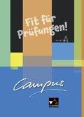 Campus. Palette, Ausgabe A: Fit für Prüfungen! 1