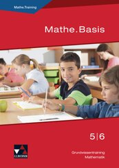 mathe.delta, Ausgabe Baden-Württemberg: 5./6. Schuljahr, Mathe.Basis; Vol. XI. Pars 2. Fas