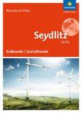 Seydlitz Geographie, Ausgabe SII Rheinland-Pfalz (2015): 12./13. Schuljahr, Schülerband