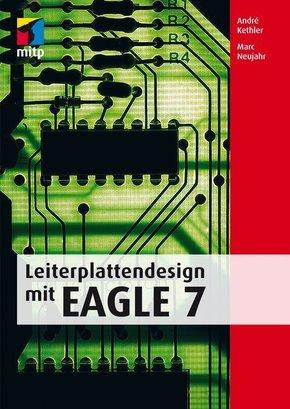 Leiterplattendesign mit EAGLE 7