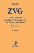 Gesetz über die Zwangsversteigerung und die Zwangsverwaltung (ZVG), Kommentar