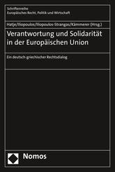 Verantwortung und Solidarität in der Europäischen Union