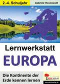 Lernwerkstatt Europa