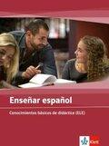 Enseñar español, m. DVD