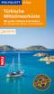 POLYGLOTT on tour Reiseführer Türkische Mittelmeerküste