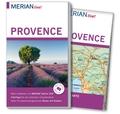 MERIAN live! Reiseführer Provence