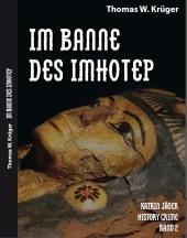 Katrin Jäger History Crime Band 2