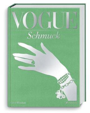 VOGUE: Schmuck
