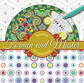 Kreative Entspannung: Formen und Muster