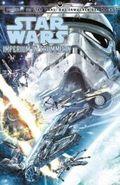 Star Wars Comic - Imperium in Trümmern
