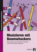 Musizieren mit Boomwhackers