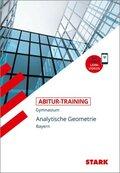 Analytische Geometrie, Gymnasium Bayern, mit Lernvideos