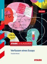 Verfassen eines Essays; Band II