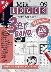 Mix Logik 3er-Band - Bd.9