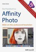 Das Praxisbuch zu Affinity Photo