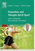 Therapie und Prävention durch Sport - Bd.3