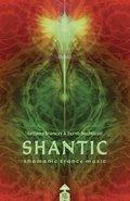 Shantic, m. 1 Audio-CD