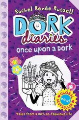 Dork Diaries - Once Upon a Dork