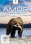 Amur - Asiens Amazonas, 1 DVD