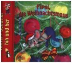 Fipsi, die Weihnachtsmaus