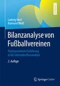 Bilanzanalyse von Fußballvereinen