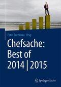 Chefsache: Best of 2014/2015