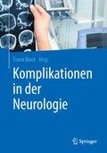 Komplikationen in der Neurologie