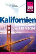 Reise Know-How Kalifornien Süd und Zentral mit Las Vegas