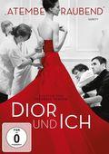 Dior und ich, 1 DVD