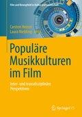 Populäre Musikkulturen im Film