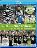 Die Elf vom Niederrhein, 1 Blu-ray