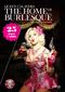 Queen Calavera - The Home of Burlesque