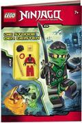 LEGO® NINJAGO™ - Die Stunde der Geister (Mit Minifigur Kai)