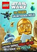LEGO® Star Wars™ - Ein neuer galaktischer Held