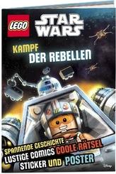 LEGO® Star Wars™ - Kampf der Rebellen