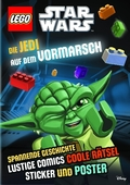 LEGO® Star Wars™ - Die Jedi auf dem Vormarsch