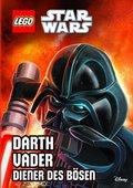 LEGO Star Wars - Darth Vader, Diener des Bösen