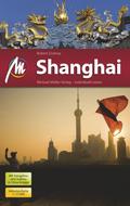 MM-City Shanghai Reiseführer, m. 1 Karte