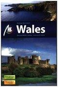 Wales, m. 1 Karte