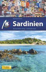 Sardinien, m. 1 Karte