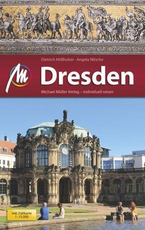MM-City Dresden, m. 1 Karte
