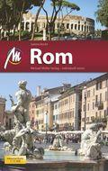 MM-City Rom, m. 1 Karte