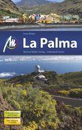 La Palma, m. Karte
