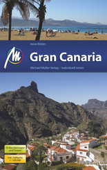 Gran Canaria, m. 1 Karte