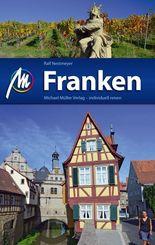 Franken, m. 1 Karte