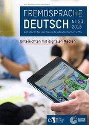 Fremdsprache Deutsch - Nr.53