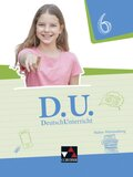 D.U. - DeutschUnterricht, Ausgabe Baden-Württemberg: 6. Schuljahr, Schülerband