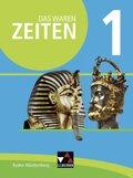 Das waren Zeiten, Neue Ausgabe Baden-Württemberg: 5./6. Schuljahr; Bd.1